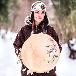 Indigenous Storytelling