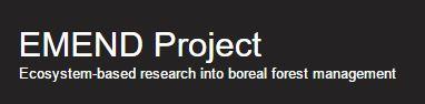 EMEND Project Logo