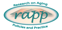 Research on Aging Policies and Practice