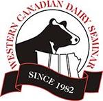 Western Canadian Dairy Seminar Logo